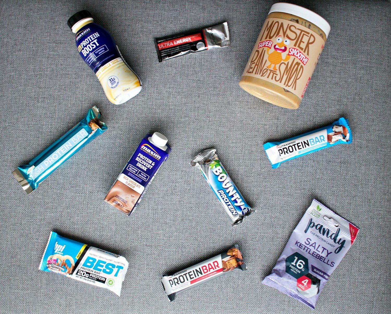 Gigantisk giveaway: fitnesspakke!