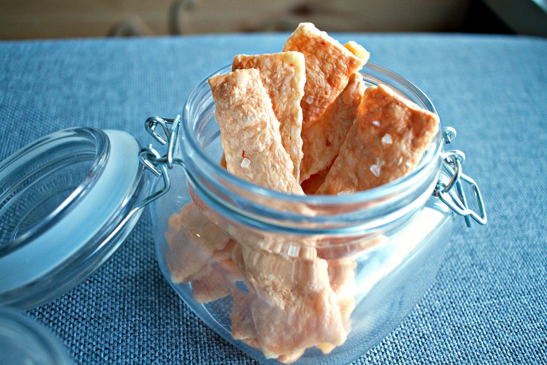 LCHF: snacksen som tar knekken på søtsuget!