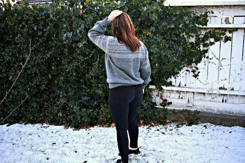 En uventet vintergave!