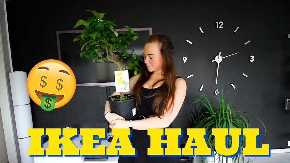 Video: IKEA HAUL!